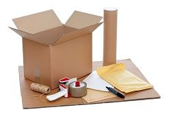 The Best Packing Companies in Camden Town