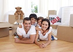 Home Removals Services in Camden Town